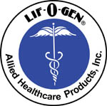 Lif-O-Gen - Allied Healthcare Products Logo